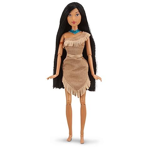 Pocahontas Disney Princess Doll Disney Princess & ...