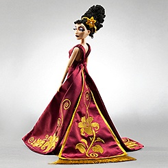 Mother Gothel Disney Villains Designer Collection Doll
