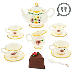 Sofia Deluxe Talking Tea Party Set