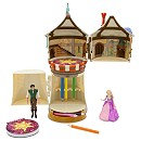 Rapunzel Tower Play Set