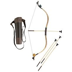 Merida Archery Set