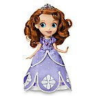 Sofia the First Singing Doll - 12''