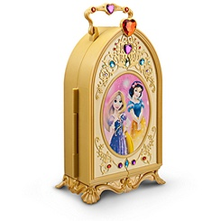 Disney Princess Magic Mirror Beauty Case