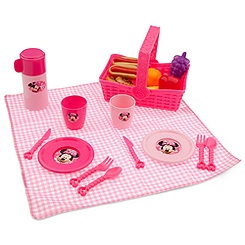 Minnie Mouse Picnic Play Set