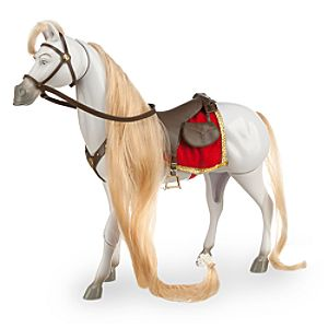 Maximus Horse Action Figure - Tangled - 11''
