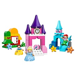 Disney Princess Collection Playset by LEGO Duplo
