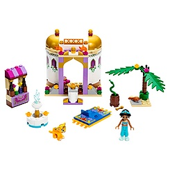 Jasmine's Exotic Palace Playset by LEGO
