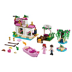 Ariel's Magical Kiss Playset by LEGO