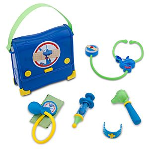 Doc McStuffins Stuffy's Check-Up Set