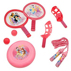 Disney Princess Sports Bag