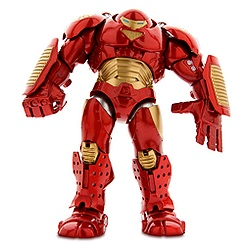 Iron Man Hulkbuster Action Figure - Marvel Select - 8''