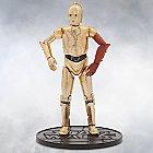 C-3PO Elite Series Action Figure - 6 1/2'' - Star Wars: The Force Awakens