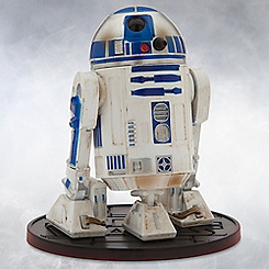 R2-D2 Elite Series Die Cast Action Figure - 4'' - Star Wars: The Force Awakens