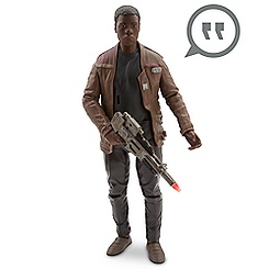 Finn Talking Figure - 13 1/2'' - Star Wars: The Force Awakens