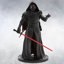 Kylo Ren Elite Series Die Cast Figure - 7 1/2'' - Star Wars: The Force Awakens