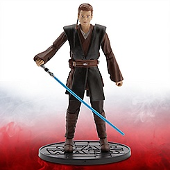 Anakin Skywalker Elite Series Die Cast Action Figure - 6 1/2''