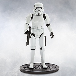 Stormtrooper Elite Series Die Cast Action Figure - 6 1/2'' - Star Wars