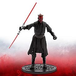 Darth Maul Elite Series Die Cast Action Figure - 6 1/2'' - Star Wars