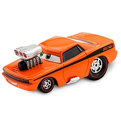 Snot Rod Die Cast Car