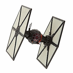 Star Wars: First Order Special Forces TIE Fighter Die Cast Vehicle