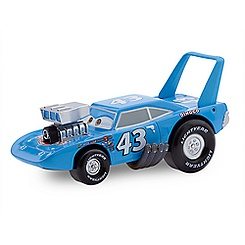 The King Die Cast Car - Hot Roddin' Series
