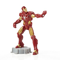 Playmation Marvel Avengers Hero Smart Figure - Iron Man