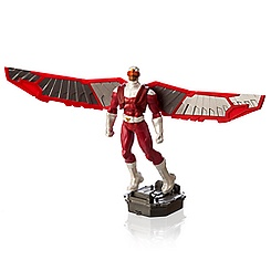 Playmation Marvel Avengers Hero Smart Figure - Falcon