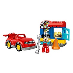 Mickey Mouse Clubhouse Mickey's Playset LEGO Duplo Playset