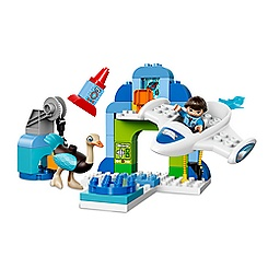 Miles From Tomorrowland: Miles' Stellosphere Hanger LEGO Duplo Playset