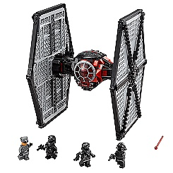 First Order Special Forces TIE Fighter by LEGO - Star Wars: The Force Awakens