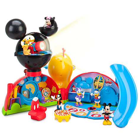Mickey Mouse Clubhouse Outdoor Playhouse Mickey Mouse Clubhouse Deluxe