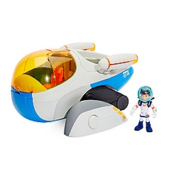 Miles from Tomorrowland Starjetter