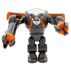 Miles from Tomorrowland Transforming Exo-Flex Suit
