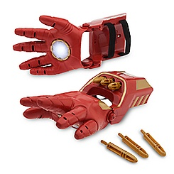 Iron Man Repulsor Gloves