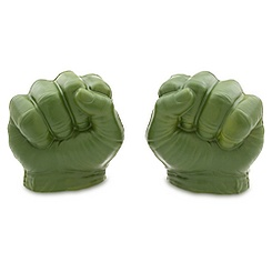 Hulk Smash Fists - Marvel's Avengers