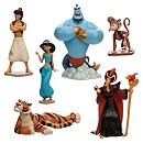Aladdin Figure Play Set