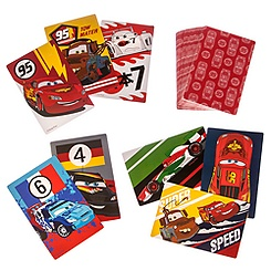 Cars Matching Pairs Game