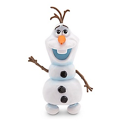 Olaf Singing and Dancing Figure