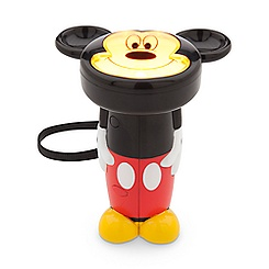 Mickey Mosue Flashlight