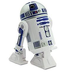 R2-D2 Wind-Up Toy - Star Wars