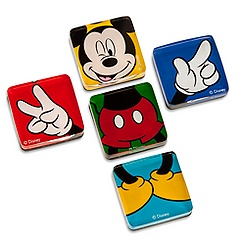 Mickey Mouse Clubhouse Magnet Set