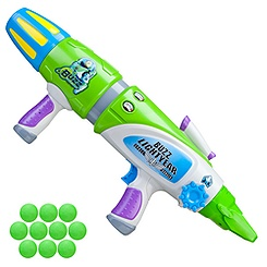 Toy Story Buzz Lightyear's Blaster