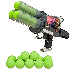 Zurg Glow in the Dark Blaster