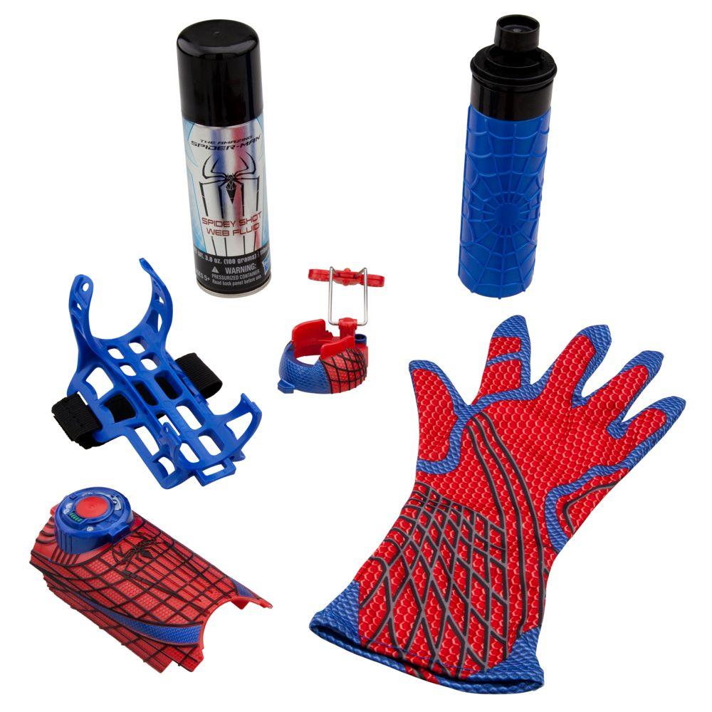 Сделать паутину как у человека паука