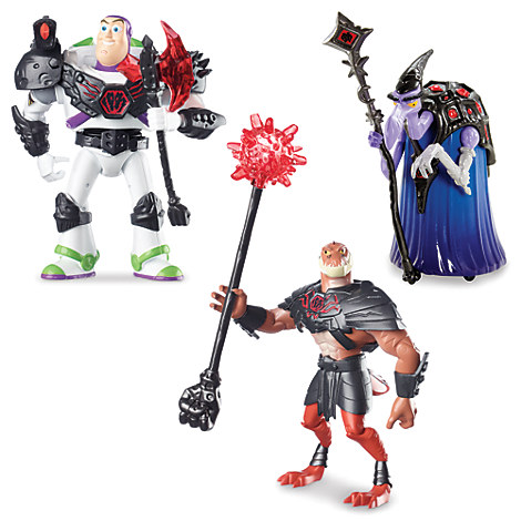 Toys Figures Figure Set Toy Story