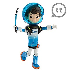 Miles from Tomorrowland Talking Action Figure