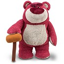 Lotso Talking Action Figure - 15''