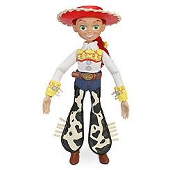 Jessie Talking Action Figure - 15''