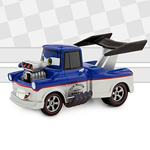 Mater Die Cast Car - Artist Series