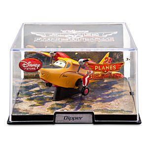 Lil' Dipper Die Cast Plane - Planes: Fire & Rescue